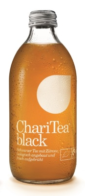 Charitea Black Tea