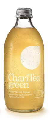 Charitea Green Tea