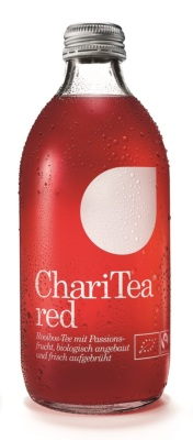 Charitea Red Tea
