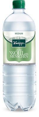 Kneipp medium