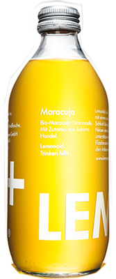 LemonAid Maracuja