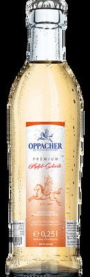 Oppacher Apfelschorle