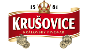 Krusovice Cerne Royal Czech Beer
