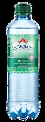 Lichtenauer Mineralwasser Medium