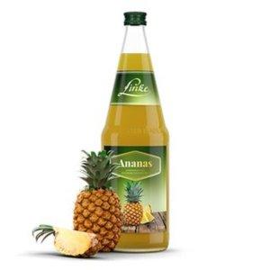 Linke Ananas
