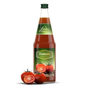 Linke Tomatensaft