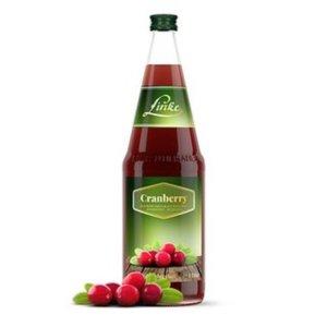 Linke Cranberrynektar