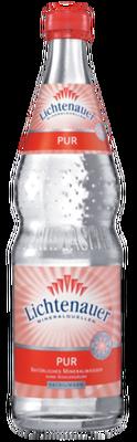 Lichtenauer Mineralwasser Pur