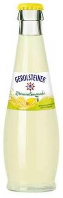Gerolsteiner Zitronenlimonade