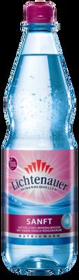 Lichtenauer Mineralwasser Sanft
