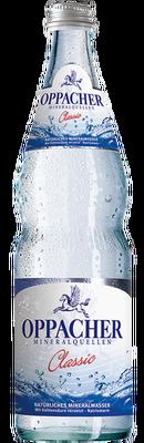 Oppacher Mineralwasser Classic