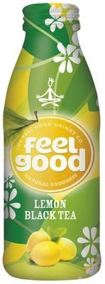 Feel Good Lemon-Black Tea