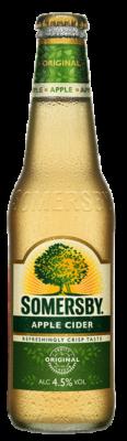 Somersby Cider Apple Original