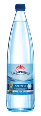 Lichentauer Mineralwasser
