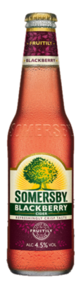 Somersby Cider Blackberry