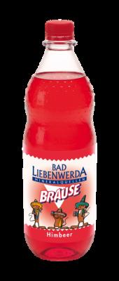 Bad Liebenwerda Fiesta Himbeere