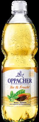 Oppacher Tee & Frucht Mate Papaya