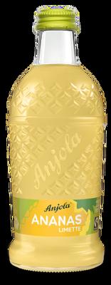 Anjola Ananas-Limette Bio