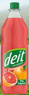 DEIT Pink Grapefruit