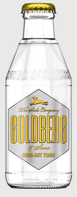 Goldberg Dry Tonic Water