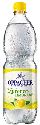 Oppacher Zitronen Limonade