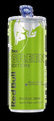 Red Bull Green