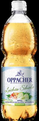 Oppacher Leichte Schorle Apfel-Birne