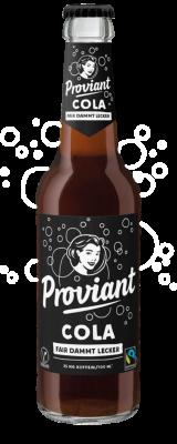 Proviant Natur Cola - Bio