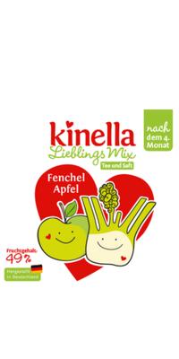 Kinella Fenchel Apfel