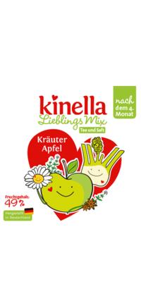 Kinella Kräuter Apfel