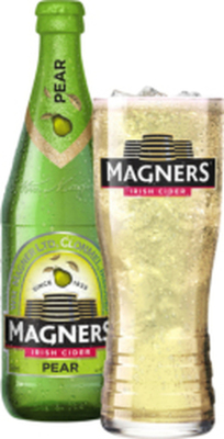Magners Original Irish Pear Cider