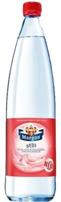 Margon Mineralwasser Still Individuell