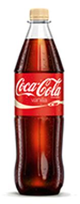 Coca Cola Vanille Zero