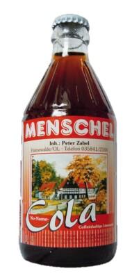 Menschel Cola
