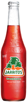 Jarritos Tamarind Natural Flavor Soda