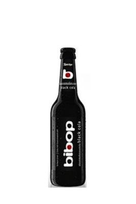 Köstritzer Bibop Black Cola 4x6er