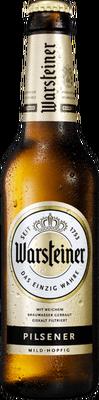 Warsteiner Pilsner 4x6er