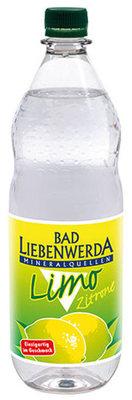 Bad Liebenwerda Limo Zitrone