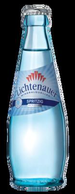 Lichtenauer Mineralwasser Spritzig