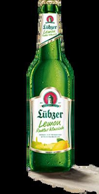 Lübzer Lemon 4x6er