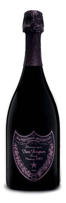 Dom Pérignon Brut  Rosè Vintage Champagner 2004