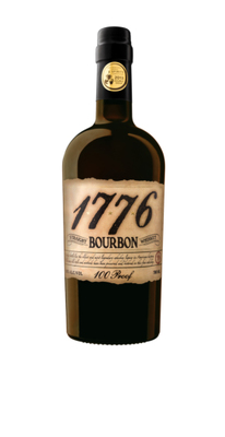 1776 Bourbon Whiskey