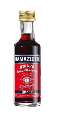 Ramazzotti Amaro Miniatur