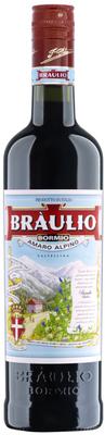 Braulio Amaro Alpina Bormio