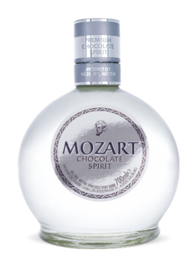 Mozart Chocolate Vodka