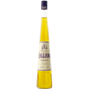 Galliano Vanilla Liquer