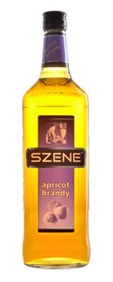 Szene Apricot Brandy