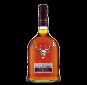 The Dalmore Single Highland Malt 12 Jahre