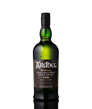 Ardbeg Ten Whisky