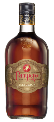 Pampero Seleccion 1938 Ron Anejo